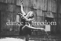 Dance / my love, my passion, my life.❤️ / by Clara Valero