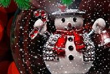 Beautiful Christmas   ☃ / Everything Christmas / by Diane's