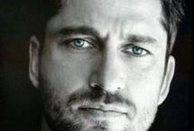 My Obsession / Gerard Butler.....love him!!!! Adam Levine...who doesn't love him!! Channing Tatum....yummy! / by Jill Perri