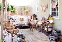 Dream Home Decor / For the someday dream home!