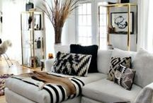 decorate & style home / by Brittany Bowman