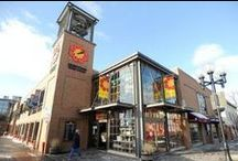 Ann Arbor Shopping / Engage in the art of SHOPPING. / by Visit Ann Arbor