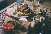 ~FOOD & DRINK~ / by CrystalCoveGirl