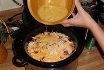 Crockpot Recipes / by Keith Nagel