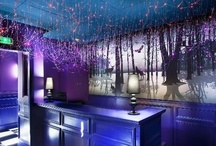 Design Hotels / My selection of nice Hotel in Paris  / by Anne-Solène 苏蕾