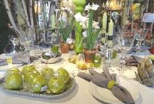 Our Showroom / Experience and Creative Design, Ltd. is an upscale showroom offering a variety of unique home accessories, gifts and florals.