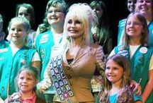 Girl Scouts / Girl Scouts of the USA ~ GSUSA