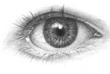 drawing, doodling and sketching
