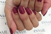 NAILS! / by MadisonAvery Welch