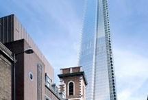 Architecture - buildings