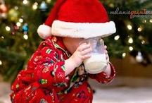 it feels like christmas / by Alli Humphrey