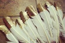 Feather Fanfare