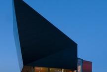 Architecture - sustainable
