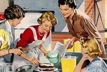 """The Ultimate Homemaker / """"The career of motherhood and homemaking is beyond value and needs no justification. Its importance is incalculable."""" -Katherine Short / by Ellen Stucky"""