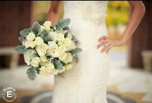 Bridal Bouquets / We take great pride in being a part of your special day. Our AIFD (American Institute of Floral Designers) accredited floral designers have a distinct eye for color with the ability to create unique arrangements that fit within your budget.