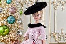 Dolls: Barbie / Fashion Royalty