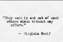 beautifully strung words