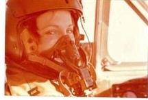 Women of US Army Aviation / by Katie Moore