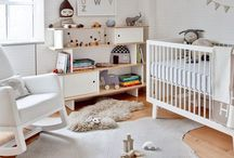 Little Spaces / by A V
