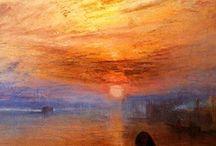 ...y de sus obras (pintura, dibujo) - Antes s. XX / by Asun L.