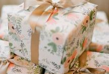 Packaging & Wrappings Ideas