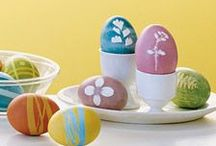 Beautiful Easter / Easter, Spring Is Coming! / by Diane's