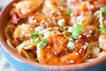 skrimp dishes