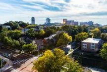 Photos of Ann Arbor / These photos prove that Ann Arbor is the place to be! / by Visit Ann Arbor