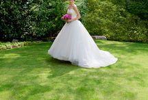 wedding # DRESS