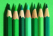 colors # GREEN