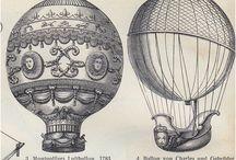 Festival del volo 1/25 aprile 2016 / In pinterest abbiamo trovato tanti documenti storici su mongolfiere,aerostati e passione per il volo. Molti altri saranno alla mostra a vIlla  Mirabello nel parco della Reggia di Monza dall'1 al 25 aprile 2016 www.festivaldelvolo.it
