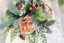 JRP - Wedding Florals / Wedding day flowers from Florists and photographed by Jessica Ryan Photography