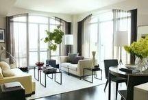 Home Design / by Brittney Goodgame