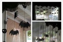 HALLOWEEN -- Decorations