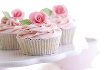 ♥ Cupcakes ♥ / by Jackie Primrose