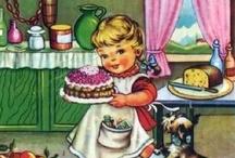 Cakes To Bake / by Jackie Primrose
