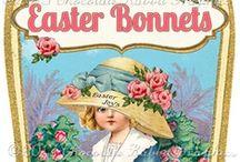 Easter / by Jackie Primrose