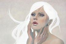 Art & Illustration / by Darling Nikki