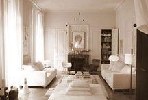 Interior Spaces / by Darling Nikki