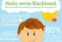 Nonprofit Infographics / by Blackbaud