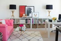 HOME & OFFICE DECOR / Home decor / by Jenie P