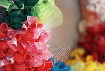 Craft Ideas / by Elaine Nelson