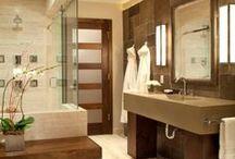 (The) 'Ladie's Room'  / Beautiful bathrooms, showers, vanities, etc... / by Brenda Kelly