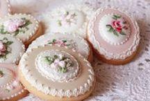 Cookies Galore / by Jackie Primrose