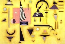 yellow / by Nicholas Nelson