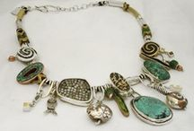 Jewelry / by Florence Smith