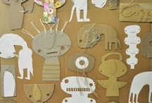 Kidsss - Crafting / by Darling Nikki