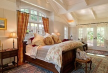 Bedrooms / by Beverly Cabaday