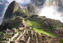 Traveling - PERU / by Darling Nikki