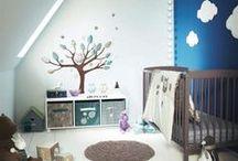 Kids Spaces / by Darling Nikki